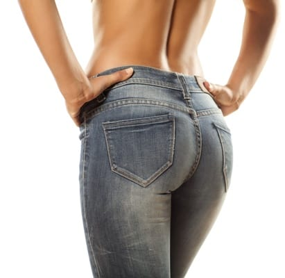 San Diego Buttock Liposuction