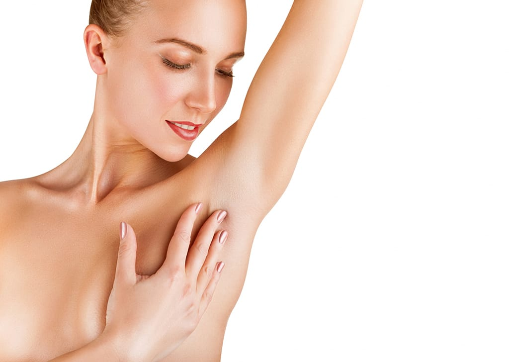 Liposuction for the Arms