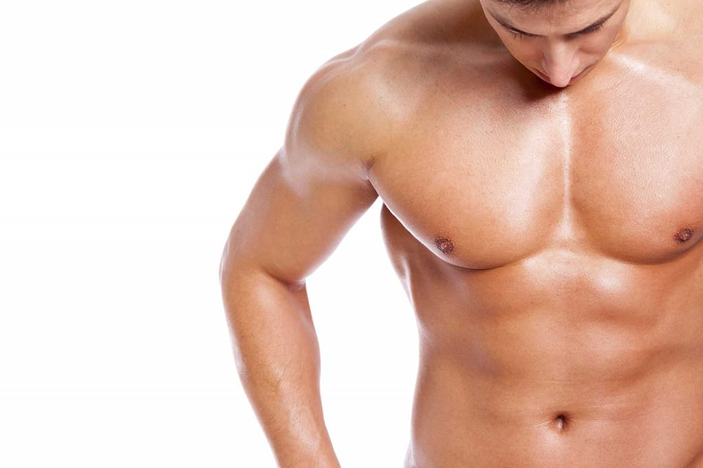 San Diego Male Breast Reduction